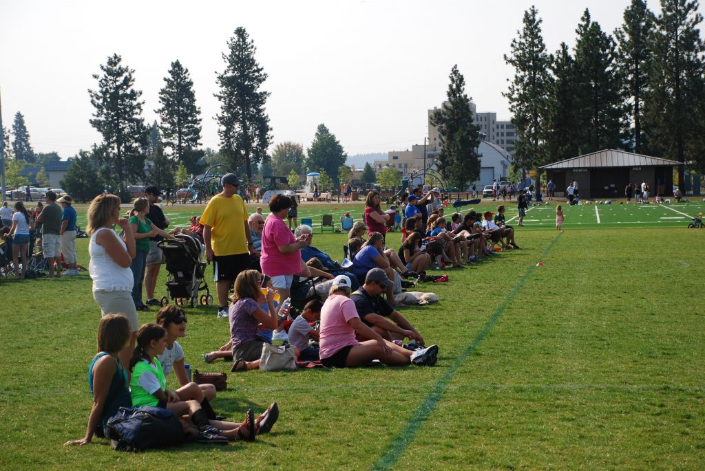 Spokane Soccer Club Shadow