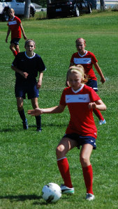 Spokane Soccer Club Shadow Youth