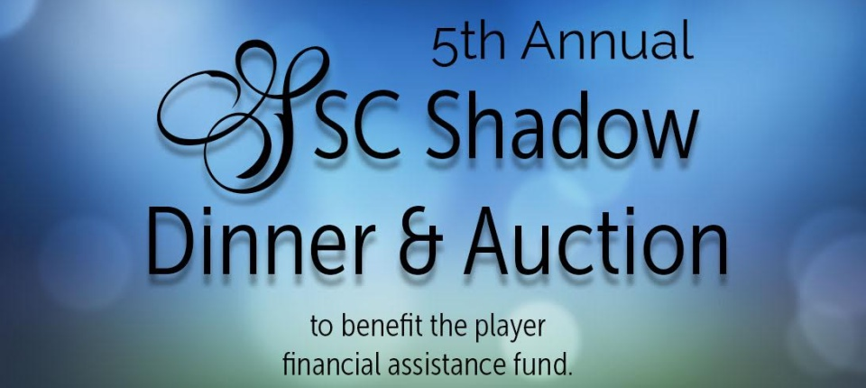 5th Annual SSC Shadow Dinner and Auction