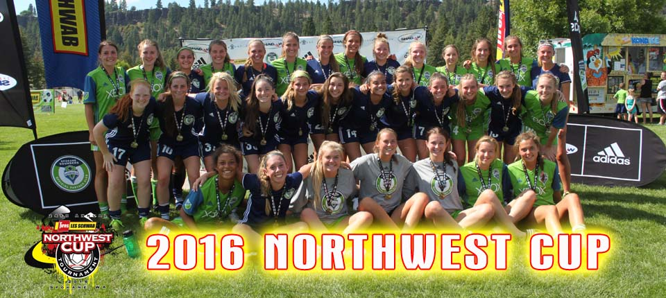 Northwest Cup 2016 a Success