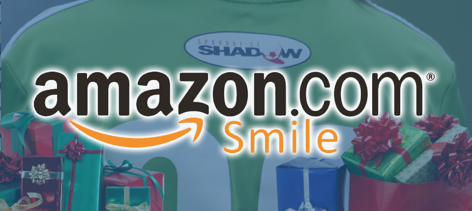 Use Amazon Smile to Help Raise Funds for Our Financial Assistance Program