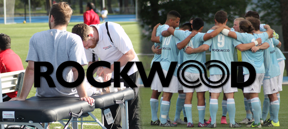 SSC Shadow Teams Up with Rockwood Clinic