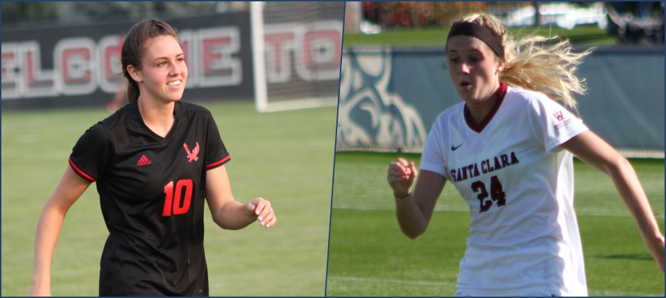 Williams on NWSL Draft List; Turnbow headed to CONCACAF Championship