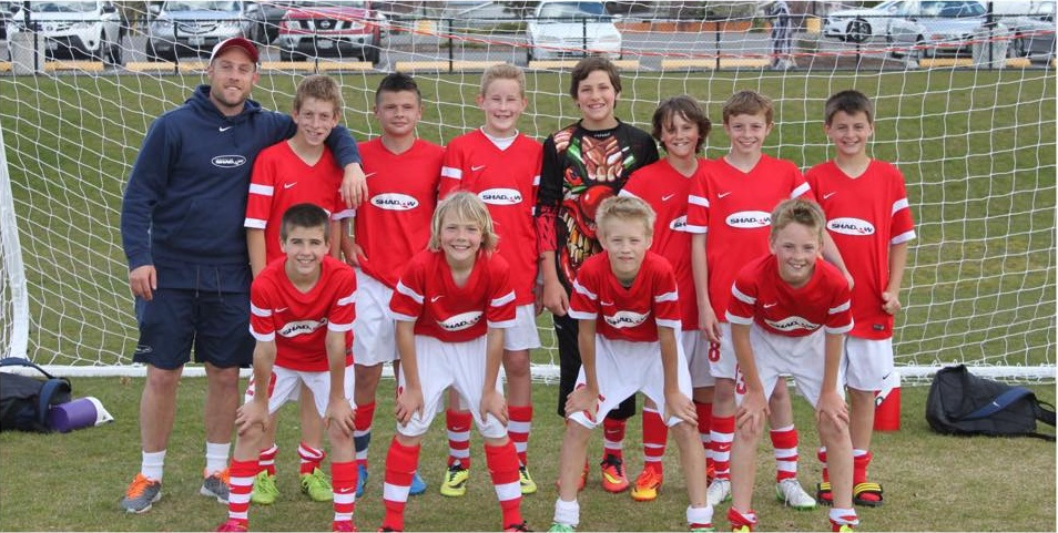 SSC Shadow Teams Continue Great Run Through State Cup Tournaments!
